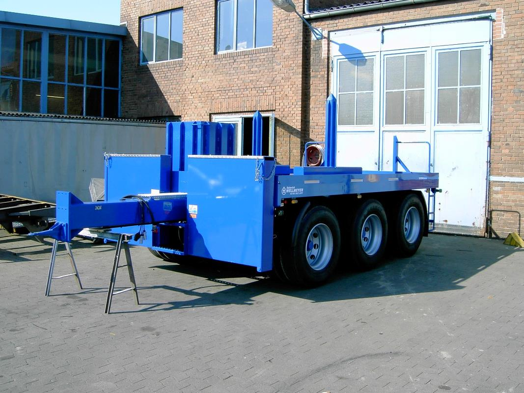 Stl Schoedt Trailer Amp Lift Systems