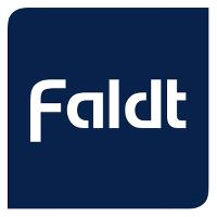 Faldt Cleaning System ApS logo